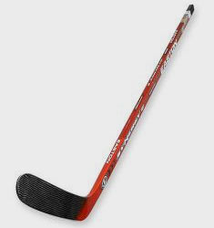 High Tech Hockey Stick