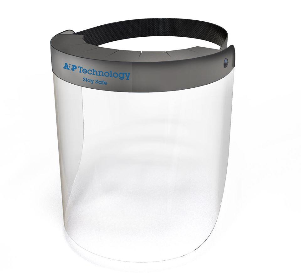 A&P Technology Face Shield