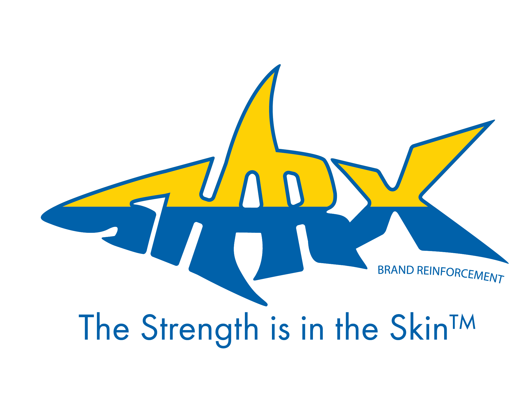 Sharx™ The Strength is in the Skin.™